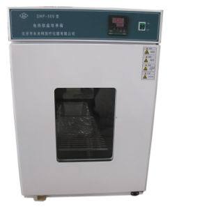 Lab Electrothermal Constant Temperature Incubator pictures & photos