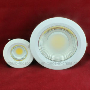 New Hit 8inch 4inch 10W/30W COB LED Down Spotlights pictures & photos