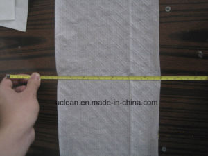 Tall Fold Napkin Virgin Material, 1ply pictures & photos
