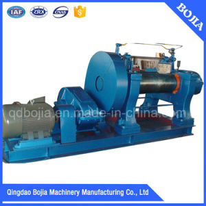 High Quality Open Rubber Mixing Mill Machine Xk-400 pictures & photos