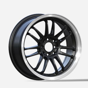 New Designs Hot Selling Car Alloy Wheel pictures & photos