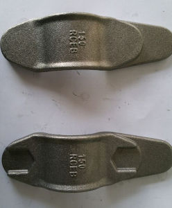 4140 Alloy Forging Steel Part Drop Hot Forged pictures & photos
