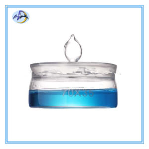 Low Type Weighing Bottle for Laboratory Glassware