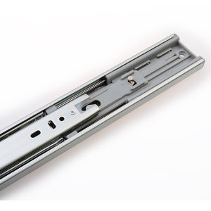 Buffer ABS Parts Ball Bearing Drawer Channel pictures & photos