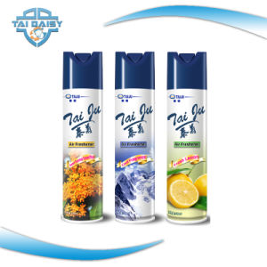 Best Quality Custom Scents Air Freshener Spray for Wholesale pictures & photos