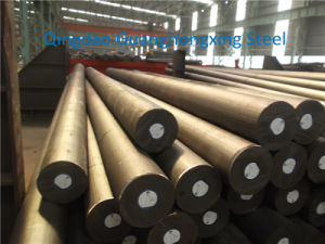 GB 40cr, JIS SCR440, DIN 41cr4, ASTM 5140 Alloy Round Steel pictures & photos