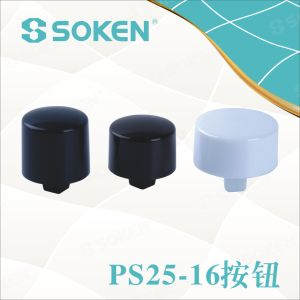 Soken Push Button Switch PS25-16-5 pictures & photos