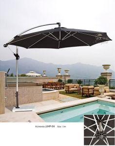 Hanging Pole Umbrella, Outdoor Umbrella (JJHP-04) pictures & photos