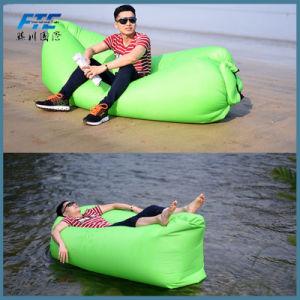 Lazy Sofa Bag Inflatable Air Sleeping Bag pictures & photos