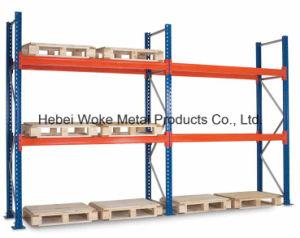 Industrial Storage Medium Duty Steel Pallet Rack pictures & photos
