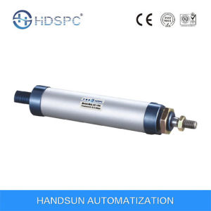Mal Series Aluminum Alloy Mini Pneumatic Cylinder pictures & photos