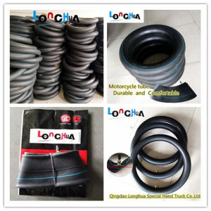 Philippines Market Hot Sale Motorcycle Inner Tube (3.00-17) pictures & photos