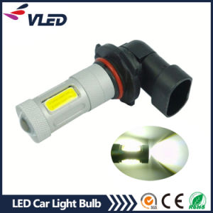 H1 Turbo LED Auto Fog Driving Car Light with Lens pictures & photos