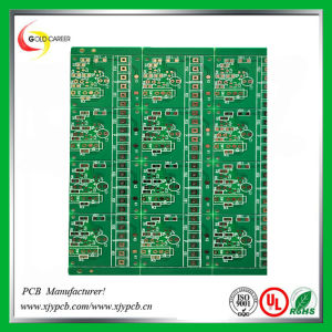 Custom Manufacturing Universal PCB Board/ PCB Assembly/PCB pictures & photos