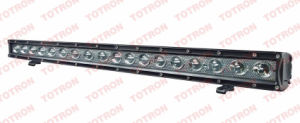 "High Lumen 30"" CREE LED 4x4 LED Driving Light Bar / Truck LED Light Bar / 9-32V off Road Driving Light pictures & photos"