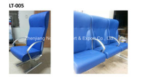 Genuine Leather or Fabric or PU Boat Passenger Chair/Seat Lt005