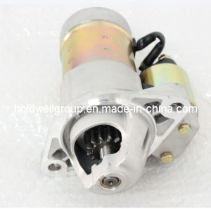 Starter Motor for Opel S114-869 for Hitachi pictures & photos