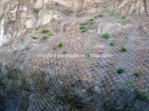Supplier of Bulletproof Mesh with ISO9001 pictures & photos