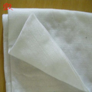 High Quality Pet Non-Woven Geotextile pictures & photos