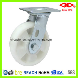 All Size Swivel Top Plate PP Heavy Duty Castor (P740-30FB125X40) pictures & photos