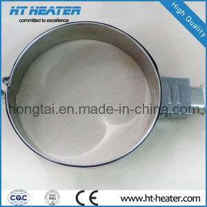 Mica Insulation Stainless Steel Band Heater pictures & photos