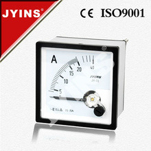CE 72 Series Analog Current Panel Ammeter (JY-72A) pictures & photos