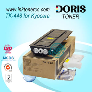 Tk448 Tk-448 Copier Toner Refill Powder for Kyocera Taskalfa 180 181 pictures & photos