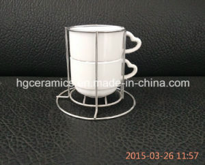 Strackable Mug, 4PCS/Set Sublimation Mug pictures & photos