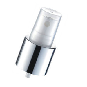 Spray Nozzle Manufacturer Cosmetic Bottles Sprayer and Pump (NS85) pictures & photos