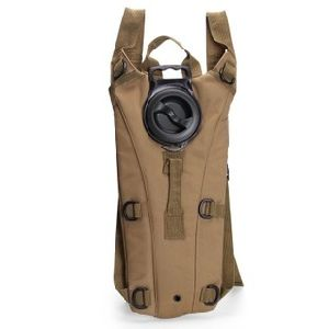 Hiking Sport 3L Hydration Pack Tactical Molle Water Bag Assault Backpack Pouch. pictures & photos