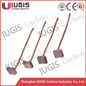 Carbon Brush for Electric Motor Use pictures & photos