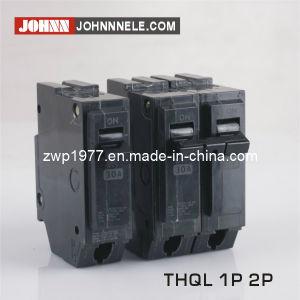 GE THQL Mini Circuit Breaker pictures & photos
