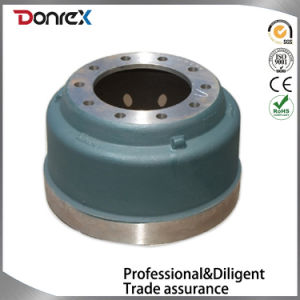 Brake Drum for Truck pictures & photos