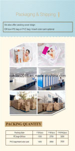 Double Portable Electric Mattress with Ce GS CB RoHS BSCI pictures & photos