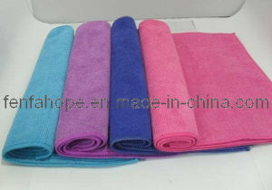 Microfiber Towel (11NFF811) pictures & photos