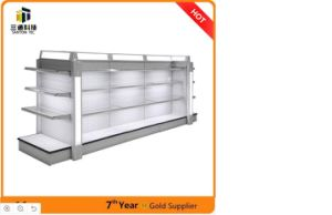 Light Box Supermarket Cosmetic Display Shelf pictures & photos