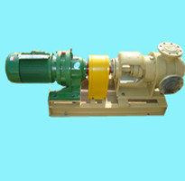 Nyp Internal Gear Oil Pump pictures & photos