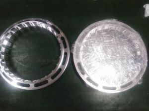 Machining Parts Use on Communication and Transportation Equipments pictures & photos