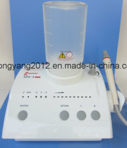 Woodpecker Uds-E Ultrasonic Scaler with LED pictures & photos