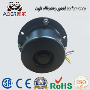 Single Phase Small Fan 2poles AC Motor pictures & photos