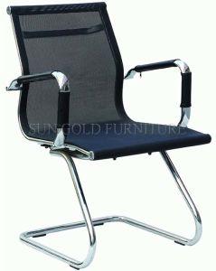 Modern Mesh Fabric Meeting Chair (SZ-OC031) pictures & photos