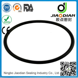 Silicone O Rings Shaft Seals with SGS RoHS FDA Certificates As568 (O-RINGS-0034) pictures & photos