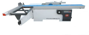End-Grain Cutting/ Oblique Cutting Machine/ Cutter for Plain MDF Board, Raw MDF Board pictures & photos