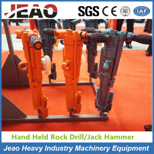 Y26 Pneumatic/Hand Held Rock Drill for Quarrying pictures & photos