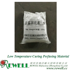 Low Temperature Curing Perfusing Material pictures & photos
