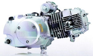 Motorcycle Engine Tai II B/C pictures & photos