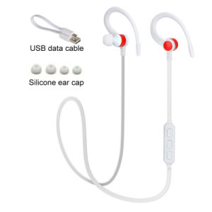 Active Noise Cancelling Wireless Bluetooth Earphones pictures & photos