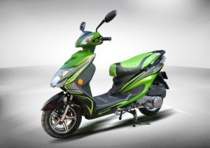 New Designed Scooters 125cc/150cc (HD125T-11)