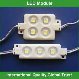 12V SMD 5050 Injection LED Module