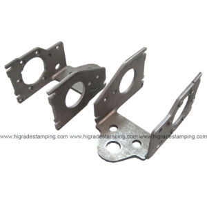 Sheet Metal Parts of Auto (J03) pictures & photos